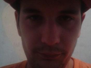 steven 28 éves társkereső profilképe