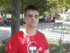 Márk - 20 éves társkereső fotója