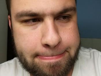 Gábor1992 27 éves társkereső profilképe