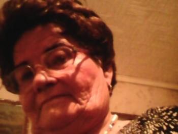 egyasokközül 77 éves társkereső profilképe