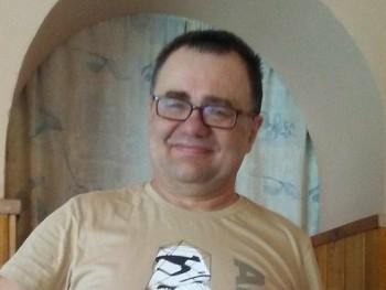jancsika69 51 éves társkereső profilképe