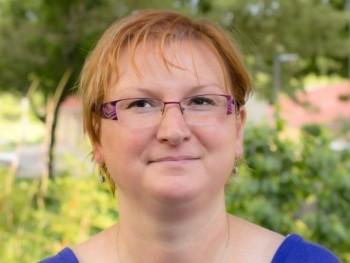 Allezig 48 éves társkereső profilképe