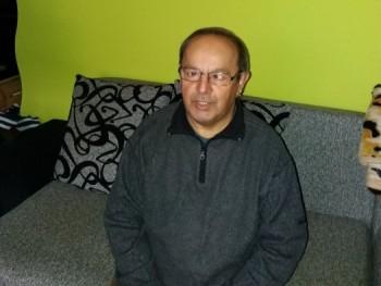 petrusz 68 éves társkereső profilképe