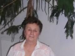 kicsierzsi - 72 éves társkereső fotója