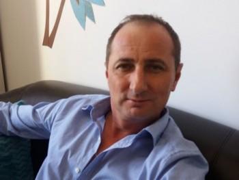 zoli45 51 éves társkereső profilképe
