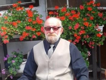 janos23 72 éves társkereső profilképe