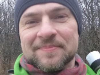 Tamás73 46 éves társkereső profilképe