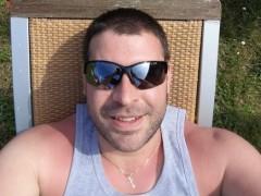 dany91 - 29 éves társkereső fotója