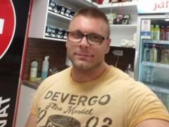 Gábor - 31 éves társkereső fotója