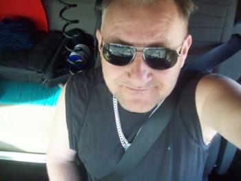 Joci55 58 éves társkereső profilképe