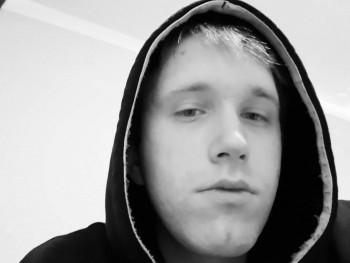 zswolf 27 éves társkereső profilképe