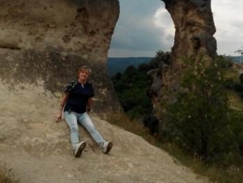 jucus 60 éves társkereső profilképe