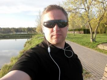 CSABESZ0212 43 éves társkereső profilképe