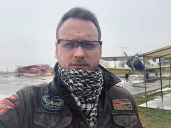 MrBrown 31 éves társkereső profilképe