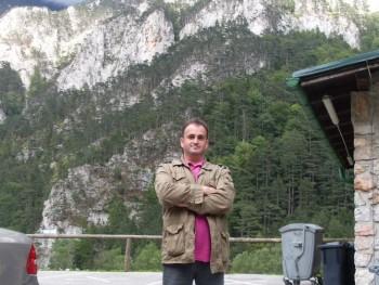 Andly Carli 52 éves társkereső profilképe