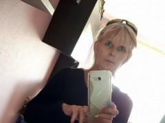 Anita53 - 55 éves társkereső fotója