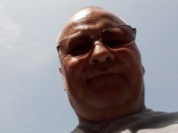 Lovag211 54 éves társkereső profilképe