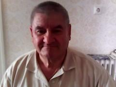 Miklós - 60 éves társkereső fotója