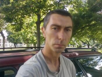 gyuri 1 43 éves társkereső profilképe