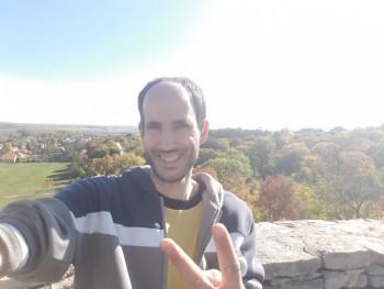 smyle 37 éves társkereső profilképe