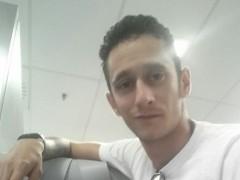 logan33 - 35 éves társkereső fotója