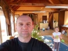 Páva János - 51 éves társkereső fotója