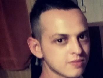 Kapi 27 éves társkereső profilképe