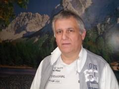 feketekalóz - 58 éves társkereső fotója