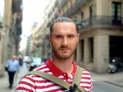 escobar83 - 37 éves társkereső fotója