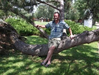 Ironangel 55 éves társkereső profilképe