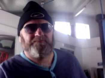 Misa74 47 éves társkereső profilképe