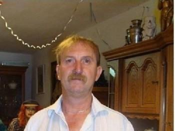 Btibor 51 éves társkereső profilképe