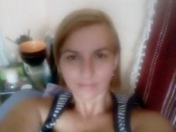Timi 35 38 éves társkereső profilképe