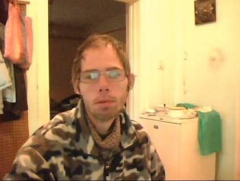 Robi39 41 éves társkereső profilképe