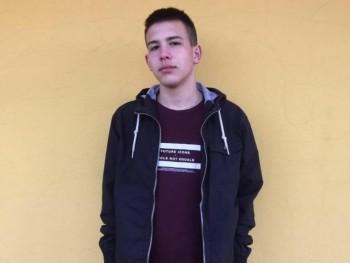 Sonkoly 19 éves társkereső profilképe