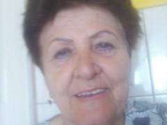 Mary 45 - 74 éves társkereső fotója