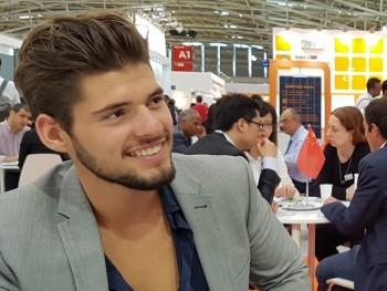 David111 24 éves társkereső profilképe
