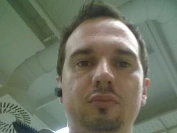 Tamás1988 31 éves társkereső profilképe