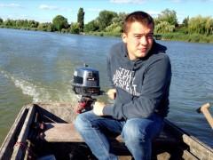 Simon995 - 26 éves társkereső fotója