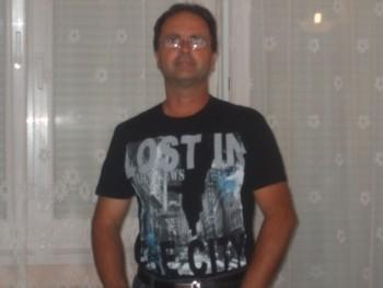 mészi66 54 éves társkereső profilképe