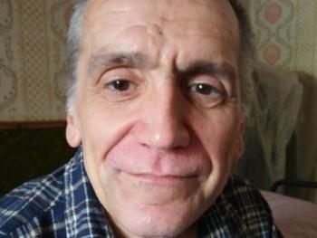 Jenő55 60 éves társkereső profilképe