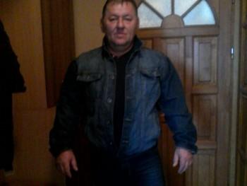 Dudikov 50 éves társkereső profilképe