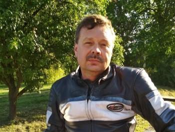 István66 54 éves társkereső profilképe