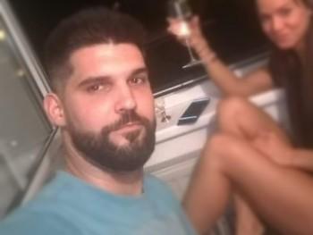 Medárd 28 éves társkereső profilképe