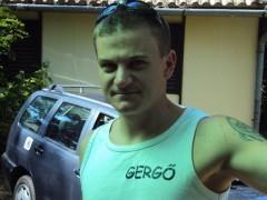 Gergely033 - 36 éves társkereső fotója