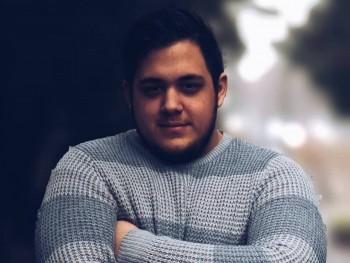 jenke99 20 éves társkereső profilképe