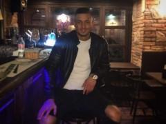 marky98 - 22 éves társkereső fotója