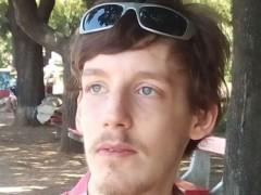 Andris91 - 28 éves társkereső fotója