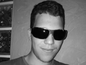 samsung 19 éves társkereső profilképe