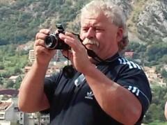 ravaszdi - 56 éves társkereső fotója